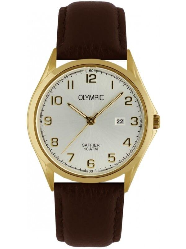 Olympic OL26HDL013 Merano Heren Horloge