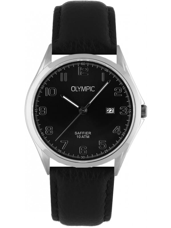 Olympic OL26HSL071 Merano Heren Horloge