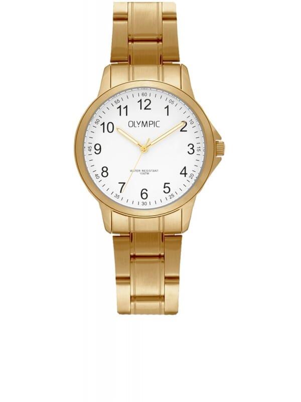 Olympic OL72DDD001 Baltimore Dames Horloge