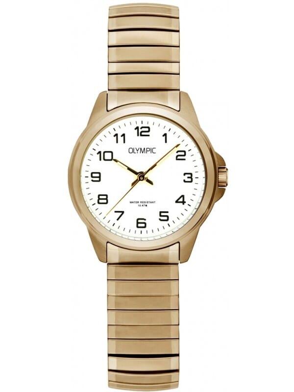 Olympic OL72DDD011 Phoenix Dames Horloge