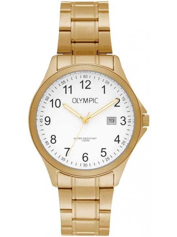 Olympic OL72HDD007 Baltimore Heren Horloge
