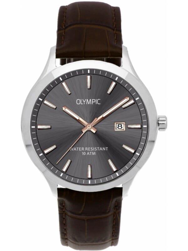 Olympic OL88HSL008 CLEVELAND Heren Horloge