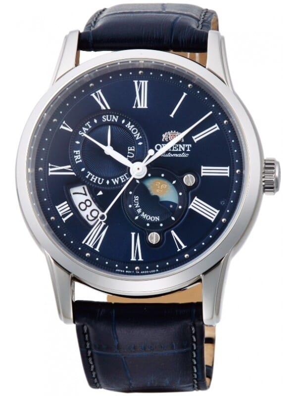 Orient OR-FAK00005D0 Classic Automatic Heren Horloge
