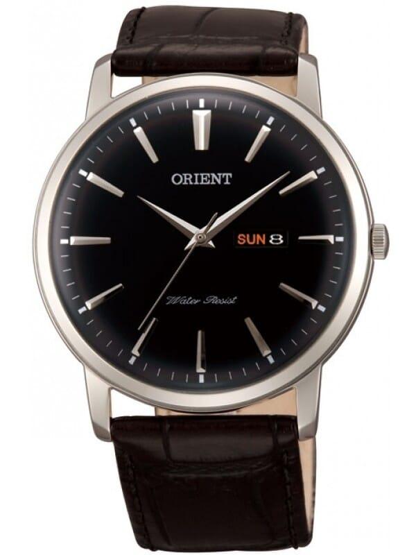 Orient OR-FUG1R002B6 Classic design Heren Horloge