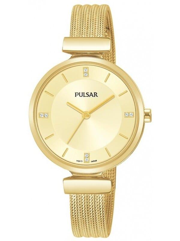 Pulsar PH8470X1 Dames Horloge