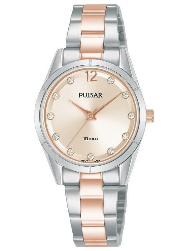 Pulsar PH8505X1 Dames Horloge