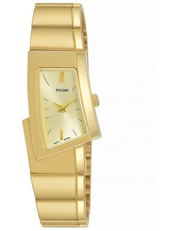 Pulsar PJ5424X1 Dames Horloge