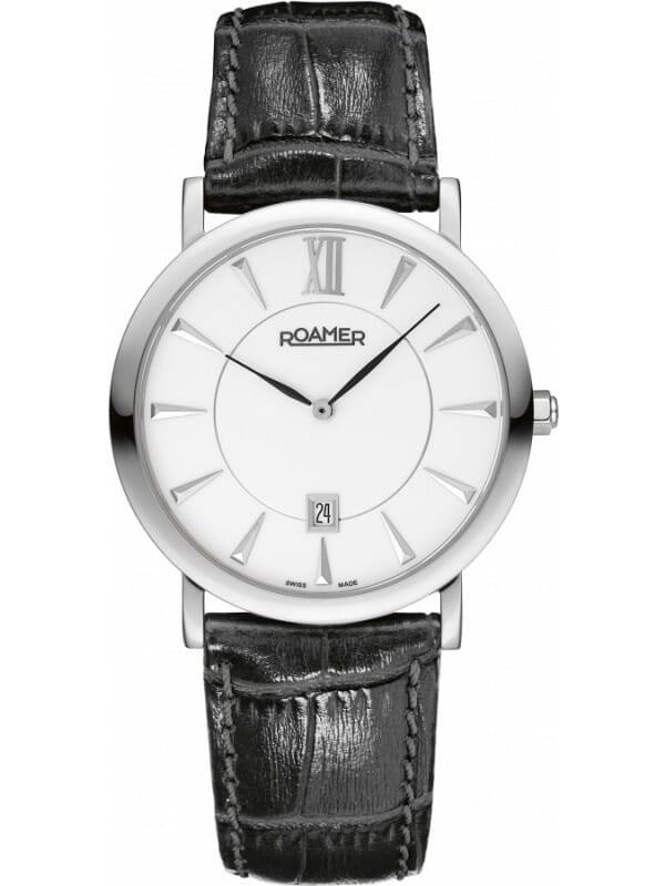 Roamer 934856 41 25 09 Limelight Gents Heren Horloge