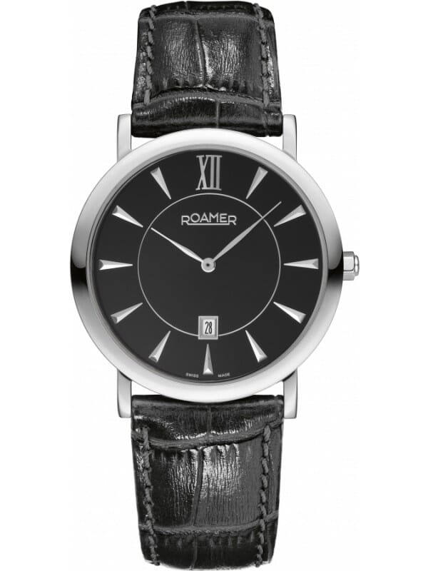 Roamer 934856 41 55 09 Limelight Gents Heren Horloge
