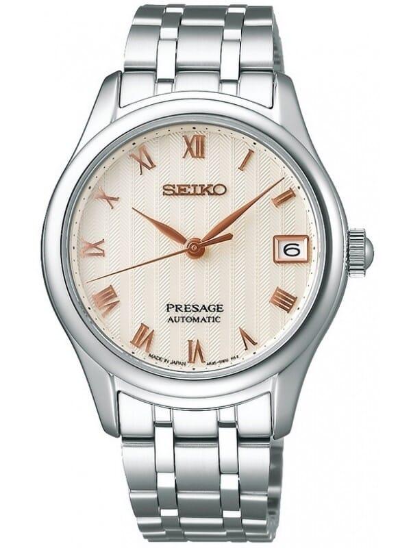 Seiko Presage SRPF47J1 Dames Horloge