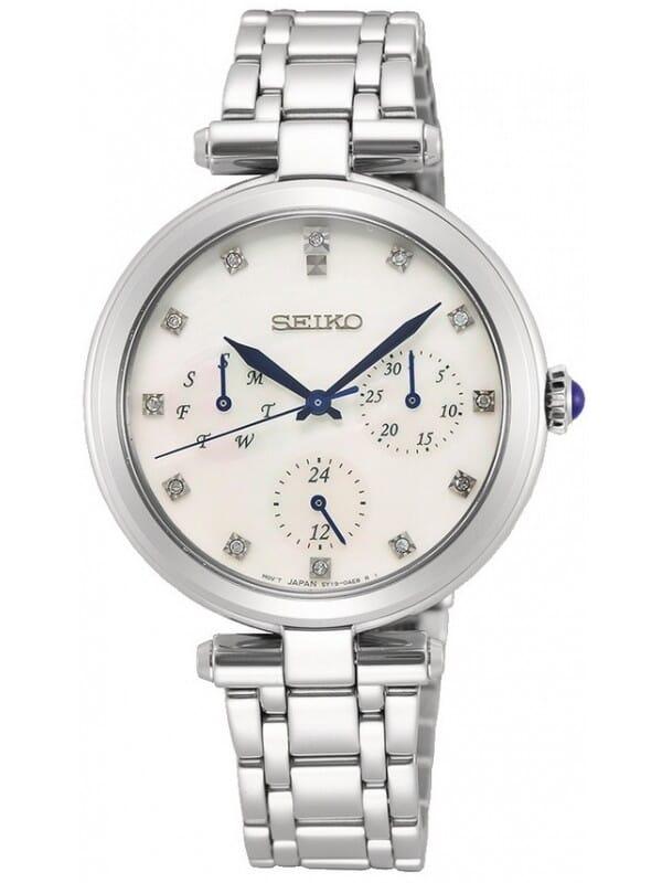 Seiko SKY663P1 Dames Horloge