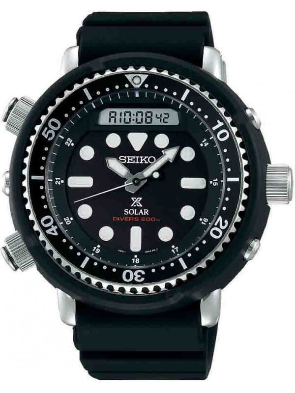 Seiko Prospex SNJ025P1 Heren Horloge