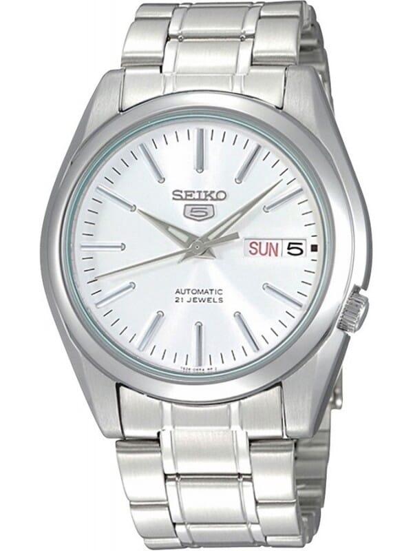 Seiko SNKL41K1 Heren Horloge