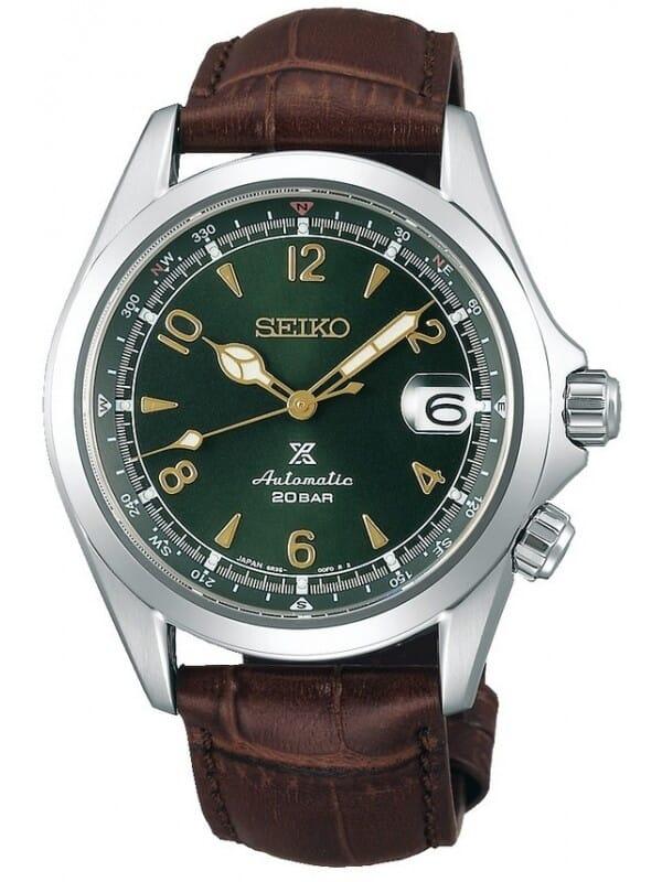 Seiko Prospex SPB121J1 Heren Horloge