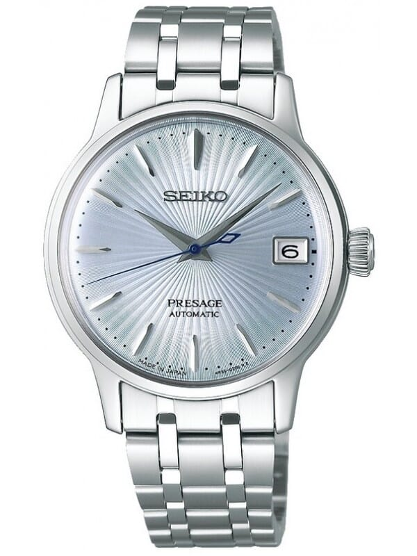 Seiko Presage SRP841J1 Dames Horloge
