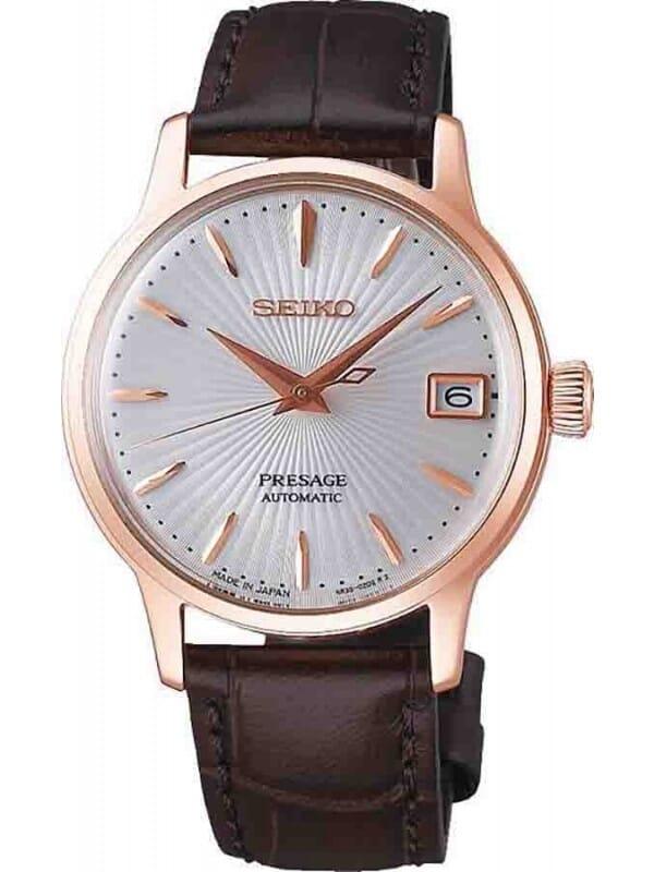 Seiko Presage SRP852J1 Dames Horloge