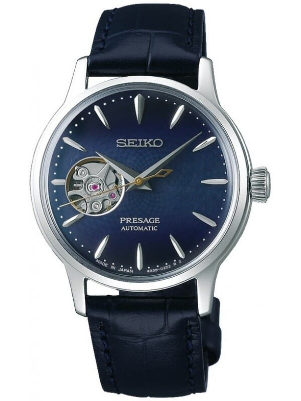 Seiko Presage SSA785J1 Dames Horloge