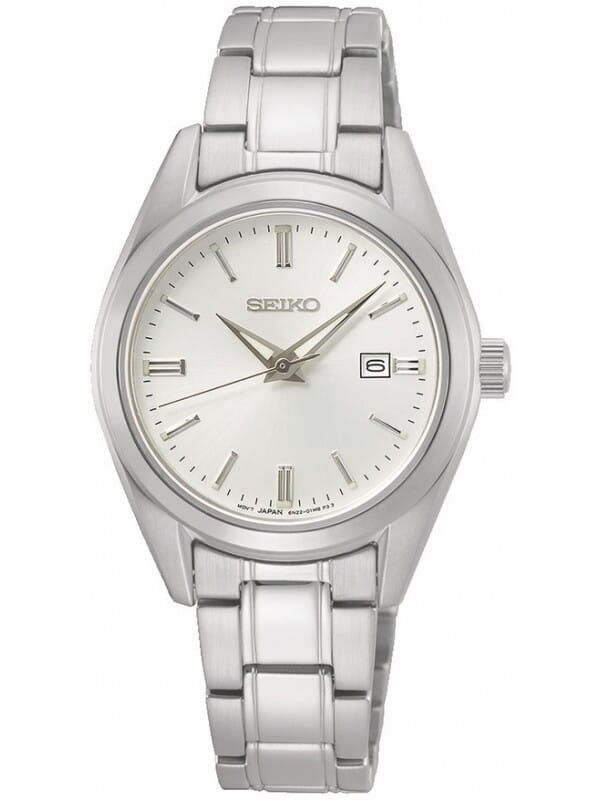 Seiko SUR633P1 Dames Horloge