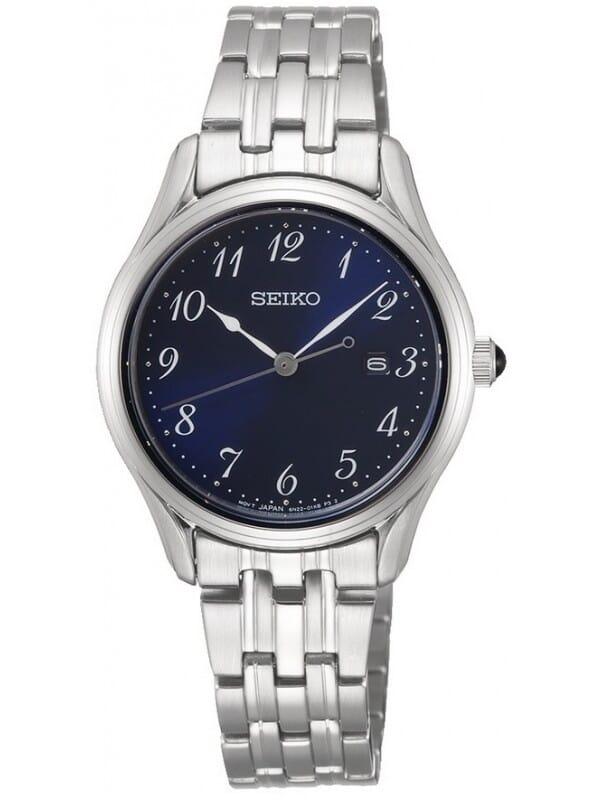 Seiko SUR641P1 Dames Horloge
