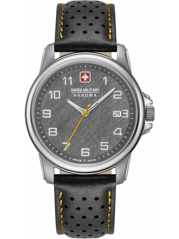 Swiss Military Hanowa 06-4231.7.04.009 Swiss Rock Heren Horloge