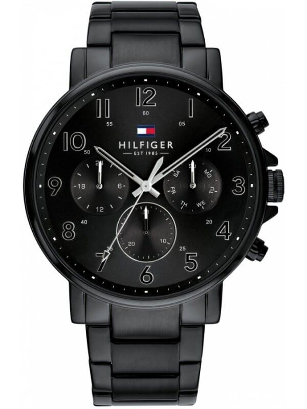 Tommy Hilfiger TH1710383 Heren Horloge