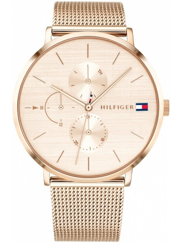 Tommy Hilfiger TH1781944 Dames Horloge