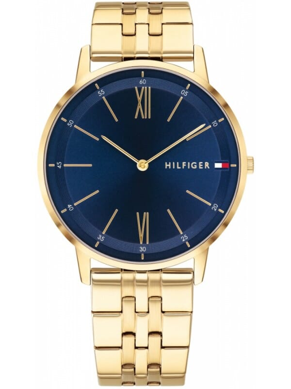 Tommy Hilfiger TH1791513 Heren Horloge