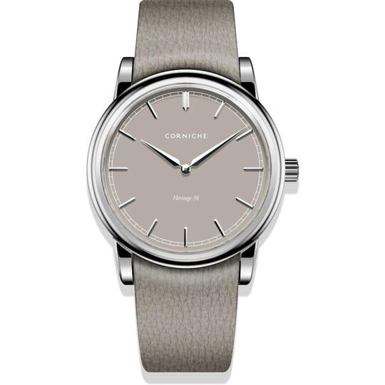 Corniche Heritage 36 C50295 Dames Horloge