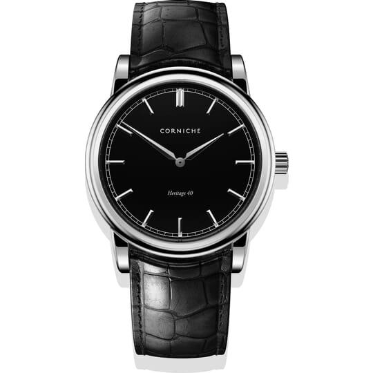 Corniche Heritage 40 C34177 Heren Horloge