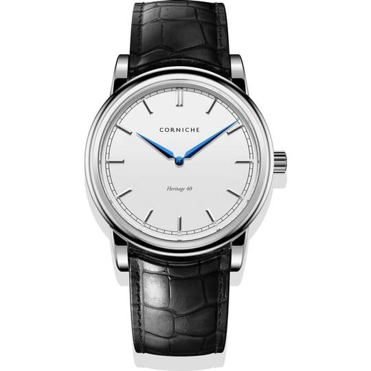 Corniche Heritage 40 C17402 Heren Horloge