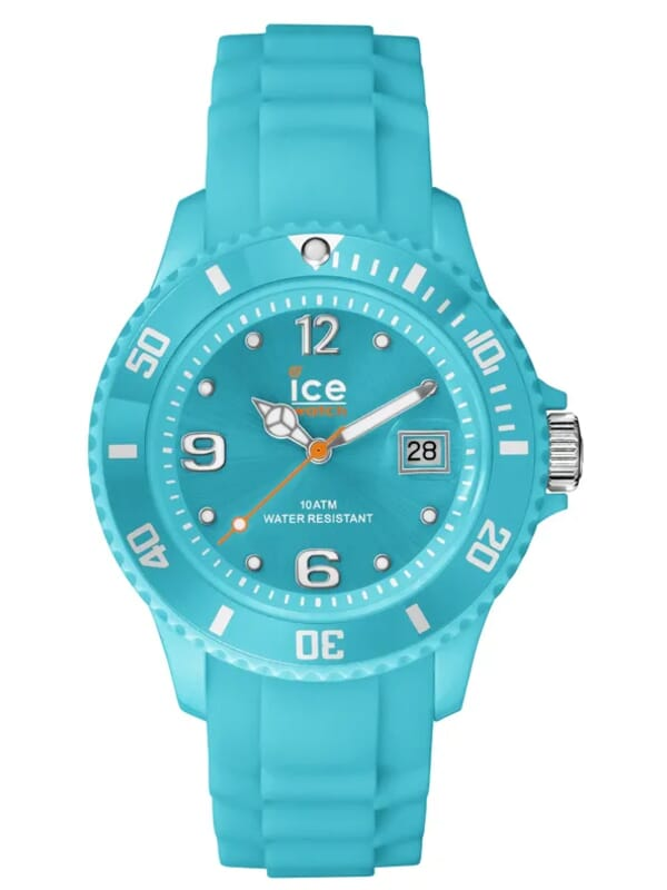 Ice-Watch IW000966 Sili Unisex Horloge
