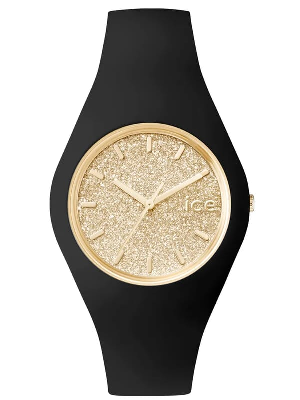 Ice-Watch Glitter ICE.GT.BGD.U.S.15 Dames Horloge