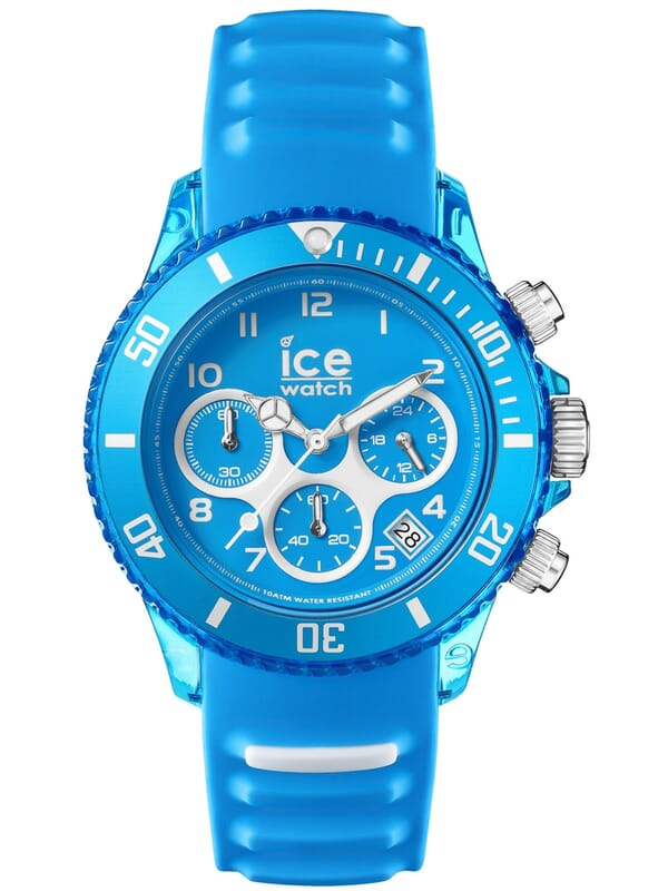Ice-Watch ICE aqua IW001461 Unisex Horloge