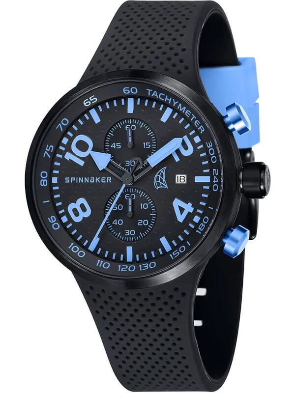 Spinnaker Dynamic SP-5029-04 Heren Horloge