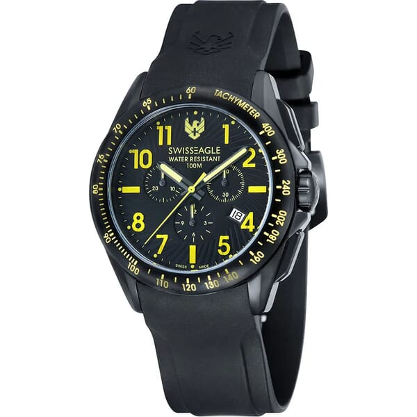 Swiss Eagle Tactical SE-9061-07