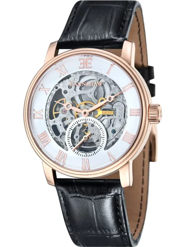 Thomas Earnshaw Westminster ES-8041-03 Heren Horloge