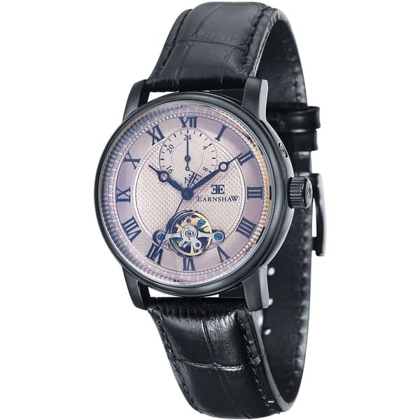 Thomas Earnshaw Westminster ES-8042-06 Heren Horloge