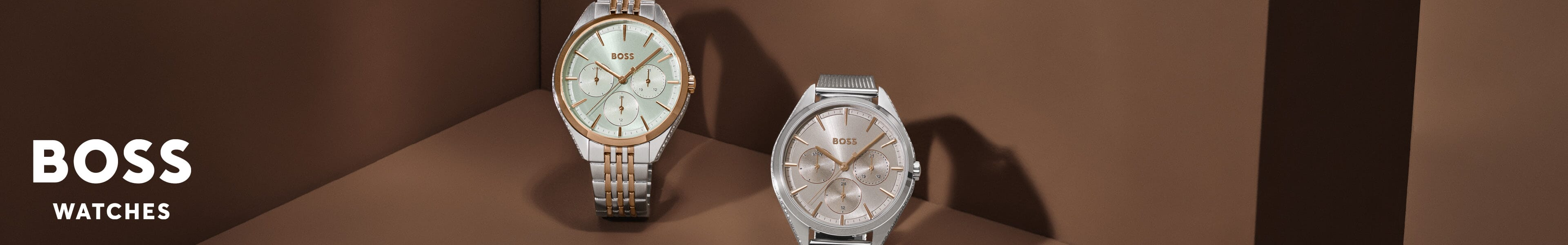 Hugo Boss Dames Horloges